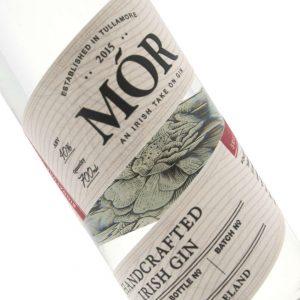 Thiết kế nhãn rượu Mór
