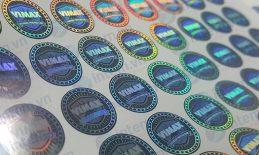 In tem bảy mày tem chống giả