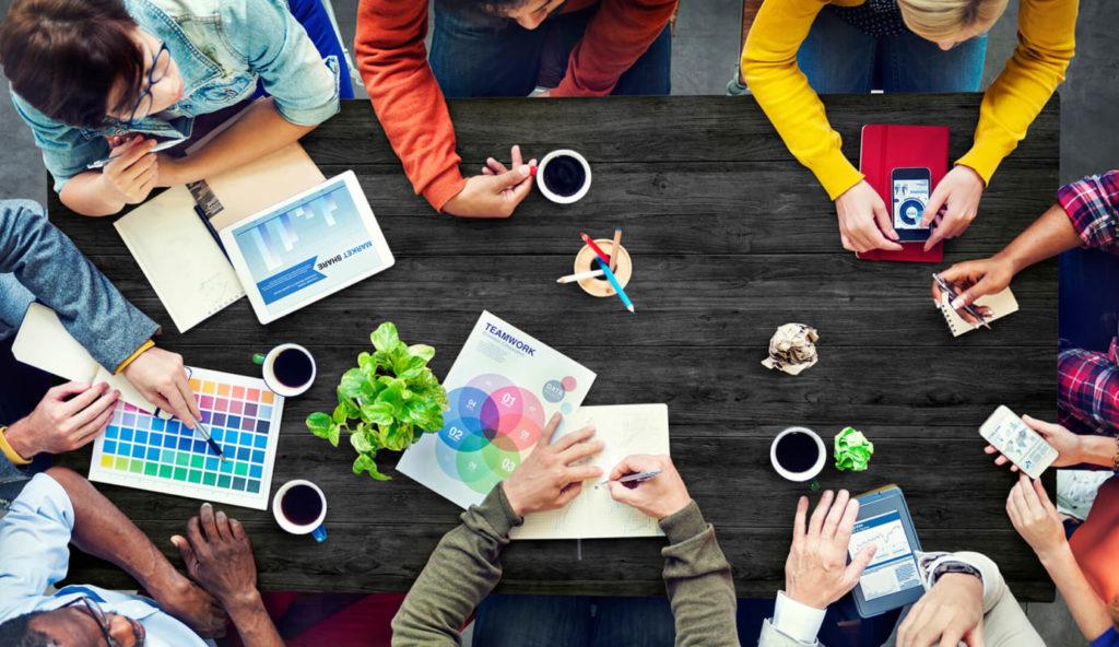 Khởi nghiệp thành công với thiết kế thương hiệu startup ấn tượng
