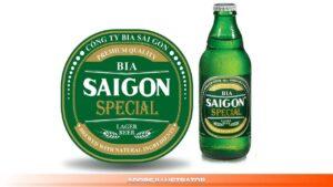Font chữ bia Sài Gòn kiểu classical