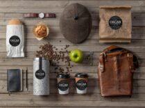 5 nguyên tắc bất hủ để thiết kế bao bì cho thương hiệu cafe