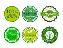 Tổng hợp 6 mẫu tem nhãn đẹp nhất mọi thời đại 2021
